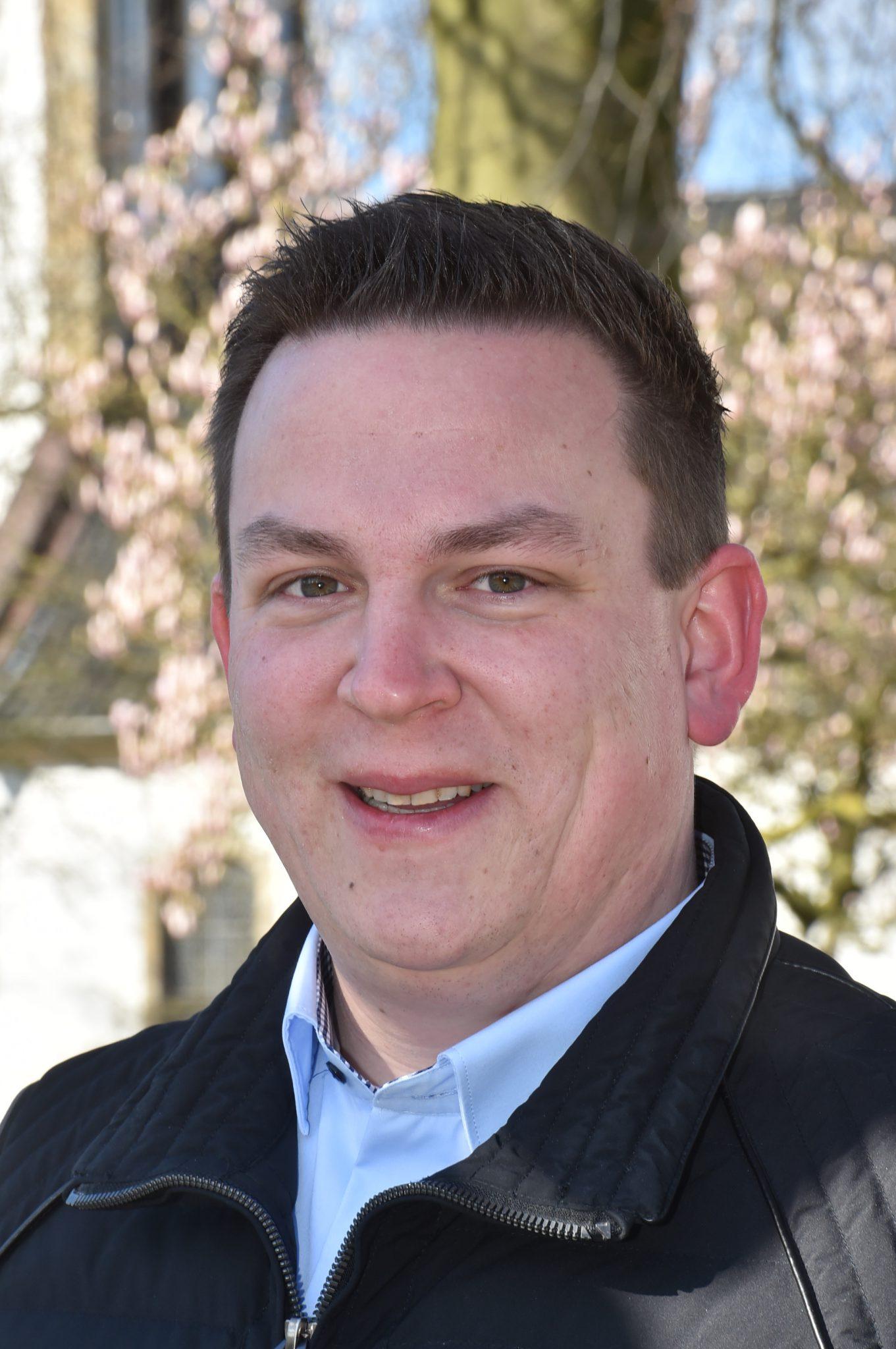 Andreas Heeke