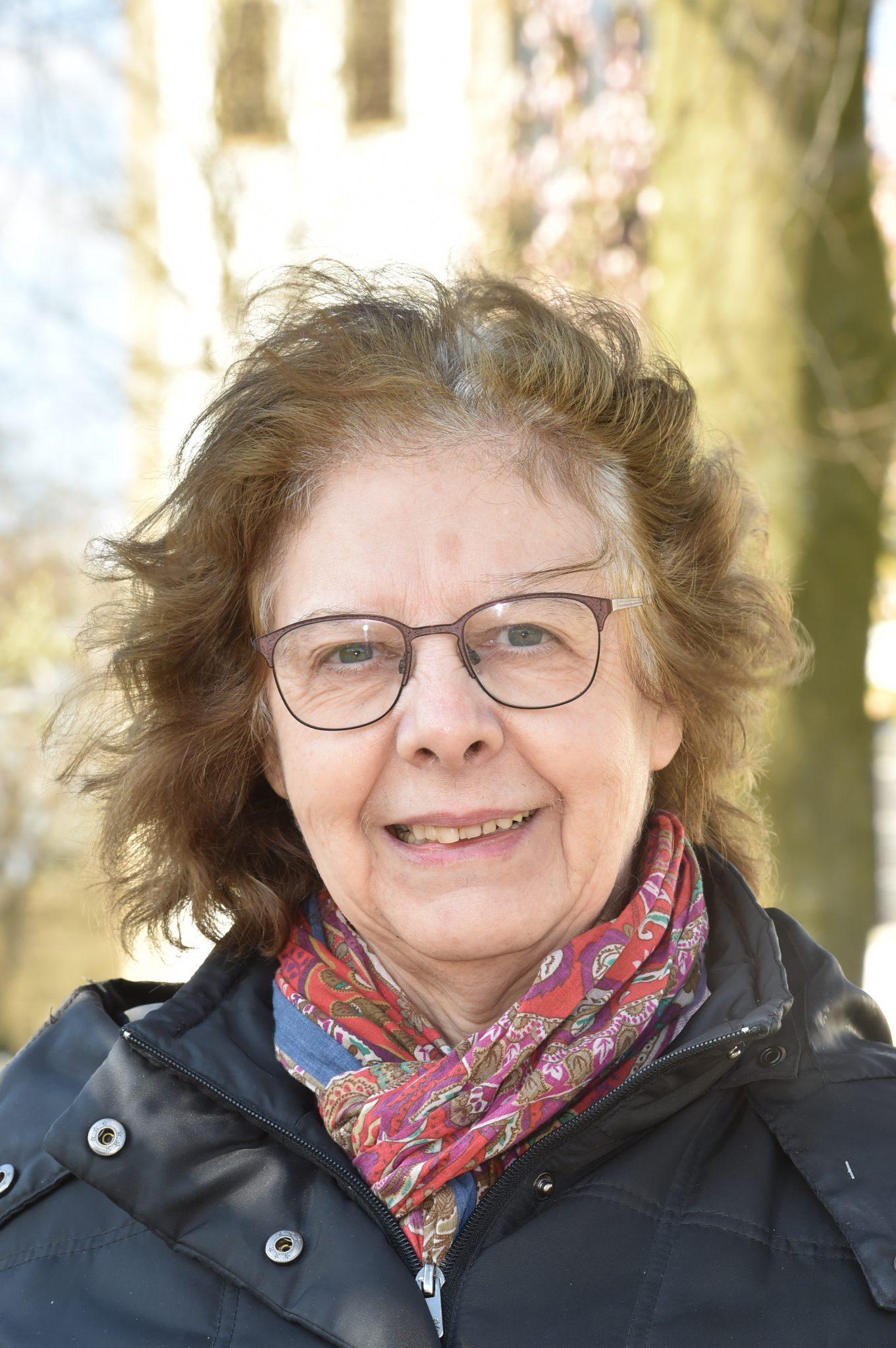 Anneliese Schmitz